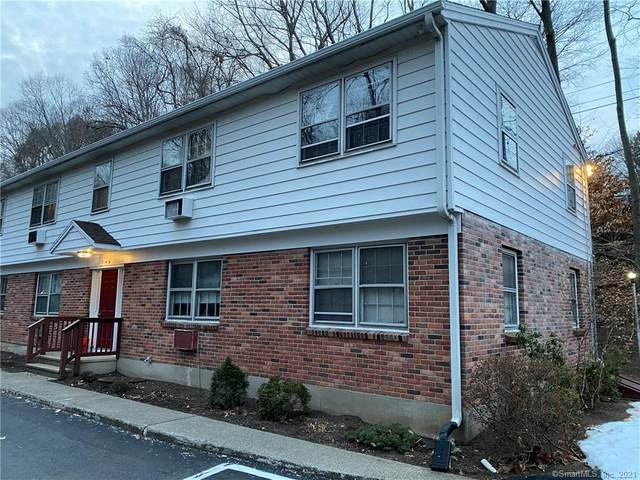 646 Howe Avenue #2, Shelton, CT 06484 (MLS #170366691) :: Around Town Real Estate Team