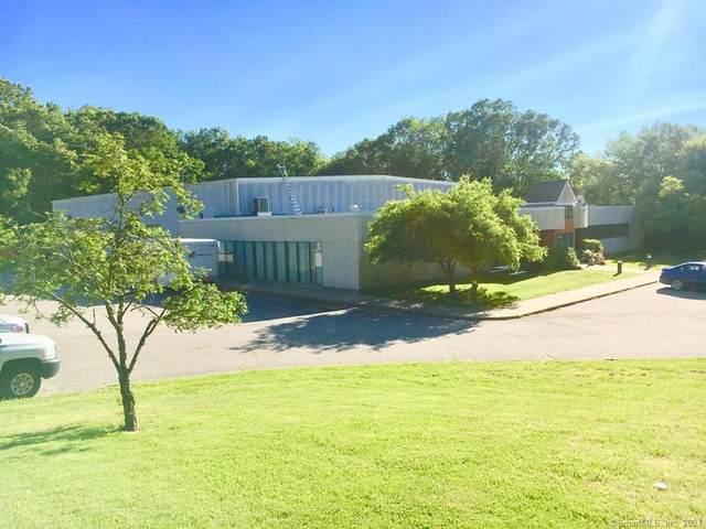 15 Wisconsin Avenue, Norwich, CT 06360 (MLS #170366694) :: GEN Next Real Estate