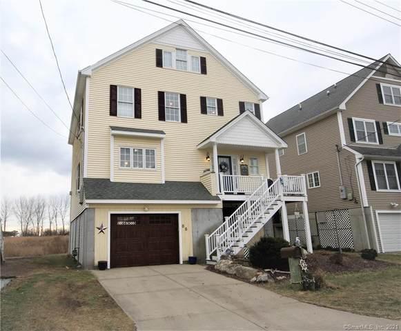 88 Cooper Avenue, Milford, CT 06460 (MLS #170366696) :: Around Town Real Estate Team