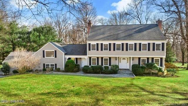 33 Easthill Road, Stamford, CT 06903 (MLS #170366697) :: Carbutti & Co Realtors