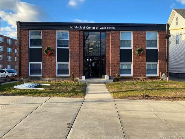 385 Main Street, West Haven, CT 06516 (MLS #170366702) :: Mark Boyland Real Estate Team