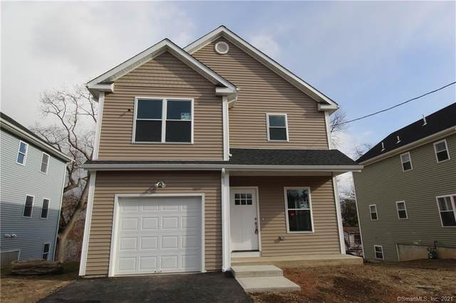 736 Hart Street, Bridgeport, CT 06606 (MLS #170366710) :: Around Town Real Estate Team