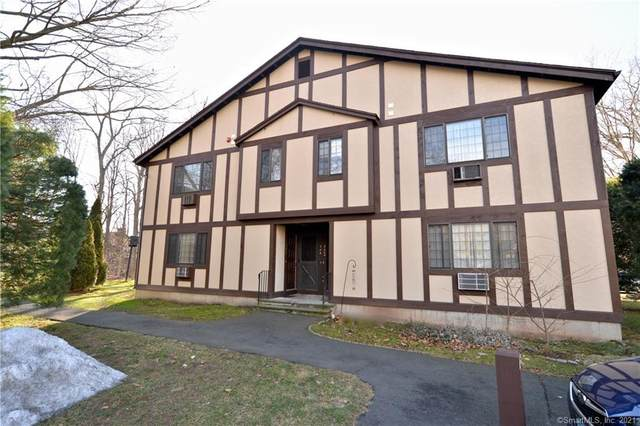 446 Swanson Crescent #446, Milford, CT 06461 (MLS #170366713) :: Team Phoenix