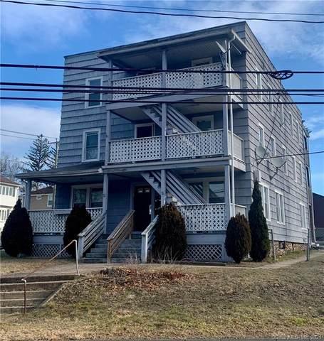 78 Brook Street, Bristol, CT 06010 (MLS #170366716) :: Tim Dent Real Estate Group