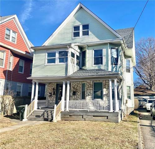 526 Laurel Avenue, Bridgeport, CT 06605 (MLS #170366726) :: Michael & Associates Premium Properties | MAPP TEAM