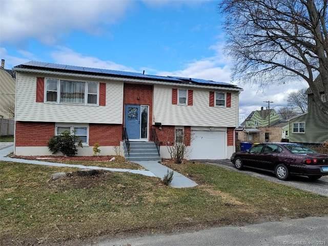106 Hawthorne Avenue, Waterbury, CT 06708 (MLS #170366729) :: Team Phoenix