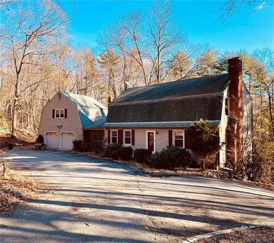 173 Lebanon Hill Road, Woodstock, CT 06281 (MLS #170366736) :: Anytime Realty