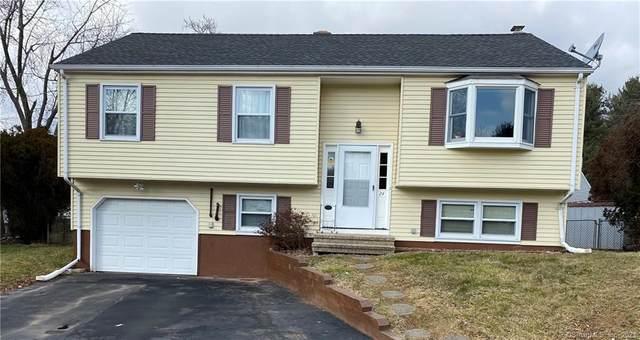 24 Litchfield Court, Middletown, CT 06457 (MLS #170366741) :: Around Town Real Estate Team