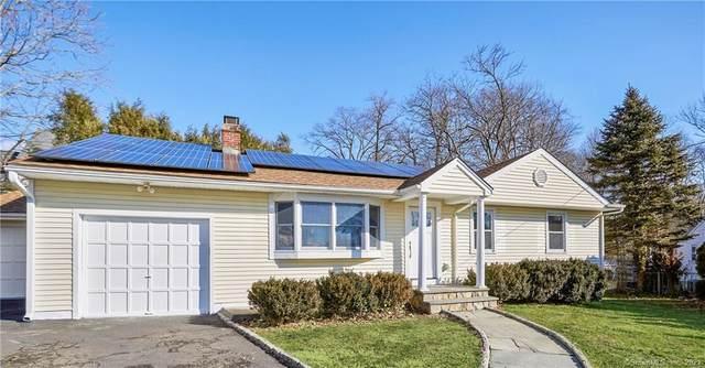 58 Maryanne Lane, Stamford, CT 06905 (MLS #170366759) :: Mark Boyland Real Estate Team