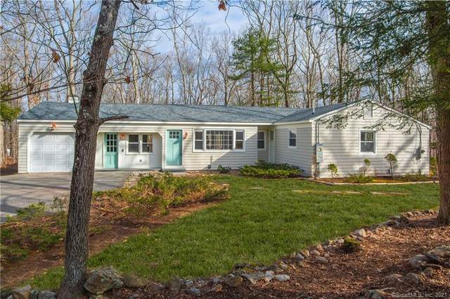 49 Church Lane, Madison, CT 06443 (MLS #170366766) :: Galatas Real Estate Group