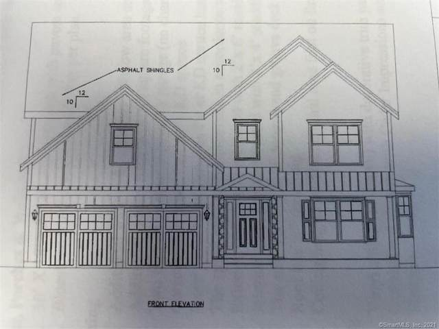 Lot 12 Legacy Lane, Shelton, CT 06484 (MLS #170366793) :: Sunset Creek Realty