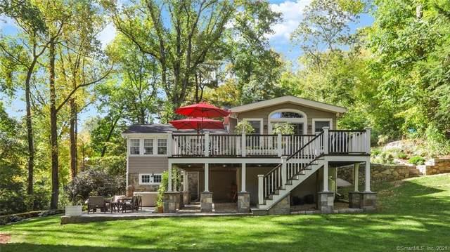 7 Old Belden Hill Court, Norwalk, CT 06850 (MLS #170366795) :: Frank Schiavone with William Raveis Real Estate