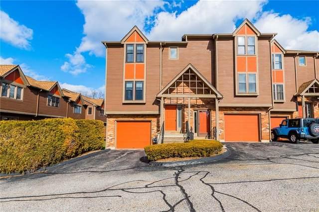 213 W Town Street E23, Norwich, CT 06360 (MLS #170366802) :: GEN Next Real Estate