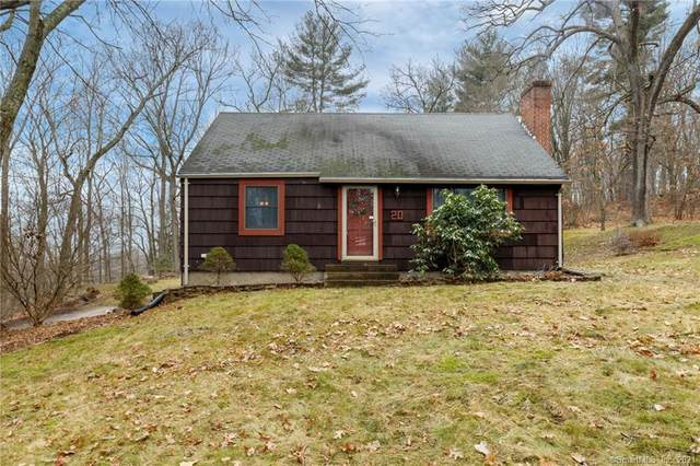 20 S Maple Street, Enfield, CT 06082 (MLS #170366818) :: Galatas Real Estate Group