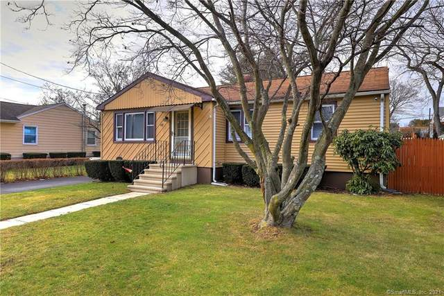 48 Foxon Boulevard, East Haven, CT 06513 (MLS #170366825) :: Around Town Real Estate Team