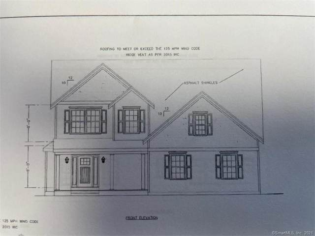 Lot 5 Legacy Lane, Shelton, CT 06484 (MLS #170366830) :: Sunset Creek Realty