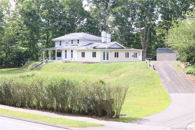 55 Lovely Street, Farmington, CT 06085 (MLS #170366837) :: Frank Schiavone with William Raveis Real Estate