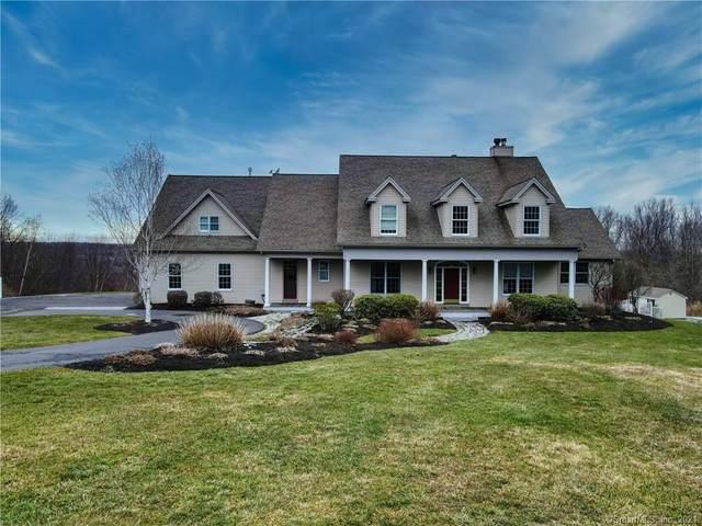 44 Deer Run Road, New Hartford, CT 06057 (MLS #170366853) :: Mark Boyland Real Estate Team