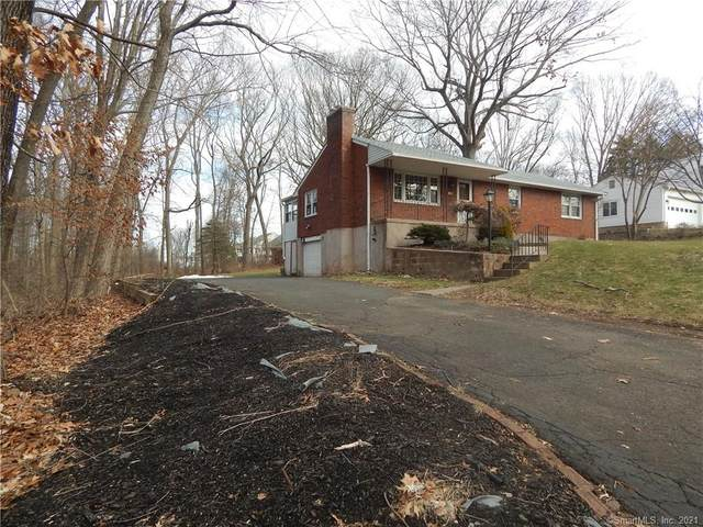 52 Woodland Heights, Middlefield, CT 06481 (MLS #170366874) :: Around Town Real Estate Team