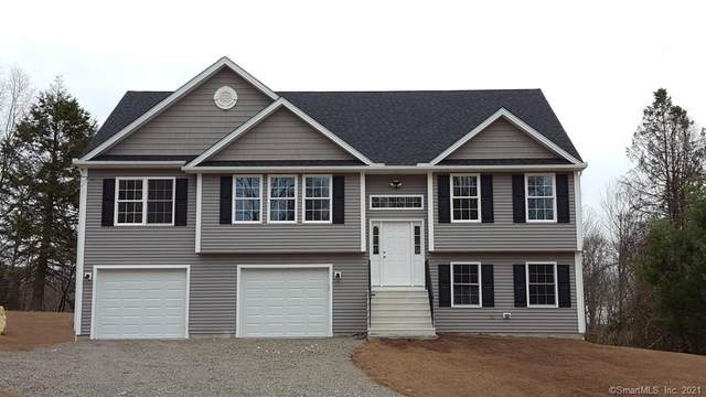 Lot 1A Elrae Drive, Wolcott, CT 06716 (MLS #170366880) :: Frank Schiavone with William Raveis Real Estate