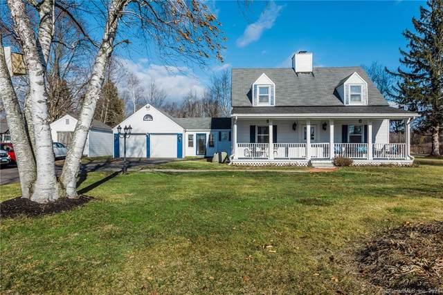183 Melrose Road, East Windsor, CT 06016 (MLS #170366882) :: NRG Real Estate Services, Inc.