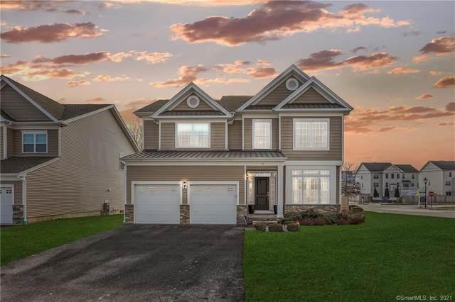 2 Cole Lane, Bethel, CT 06801 (MLS #170366917) :: Around Town Real Estate Team