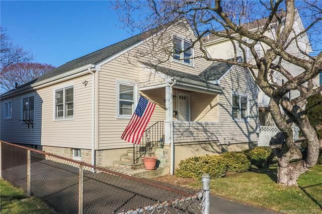 50 Virgil Street, Stamford, CT 06902 (MLS #170366938) :: Around Town Real Estate Team