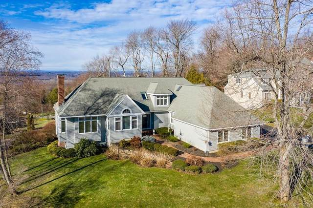 7 Drumlin Road, Glastonbury, CT 06073 (MLS #170366940) :: Carbutti & Co Realtors