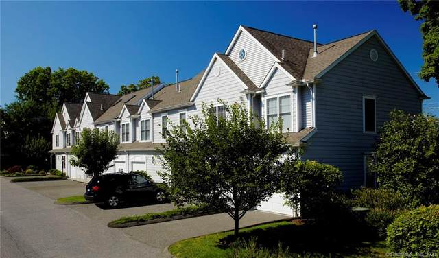 865 High Ridge Road #7, Stamford, CT 06905 (MLS #170366941) :: Mark Boyland Real Estate Team