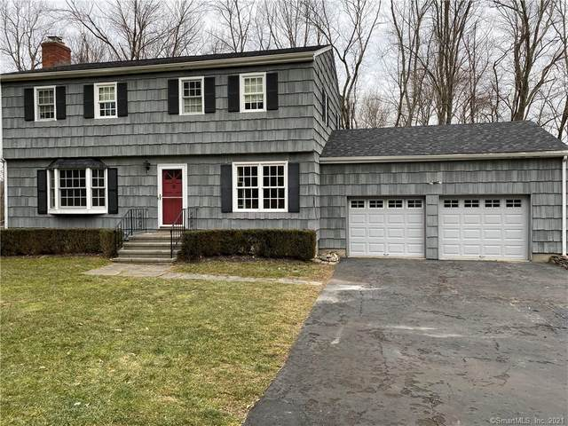 37 Ferndale Drive, Easton, CT 06612 (MLS #170366947) :: Tim Dent Real Estate Group