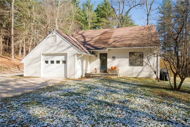 21 Sunrise Ridge Lane, Salisbury, CT 06068 (MLS #170366961) :: Around Town Real Estate Team