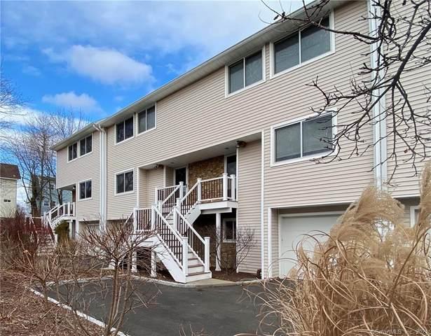 328 Hamilton Place #3, Greenwich, CT 06830 (MLS #170366966) :: Michael & Associates Premium Properties | MAPP TEAM
