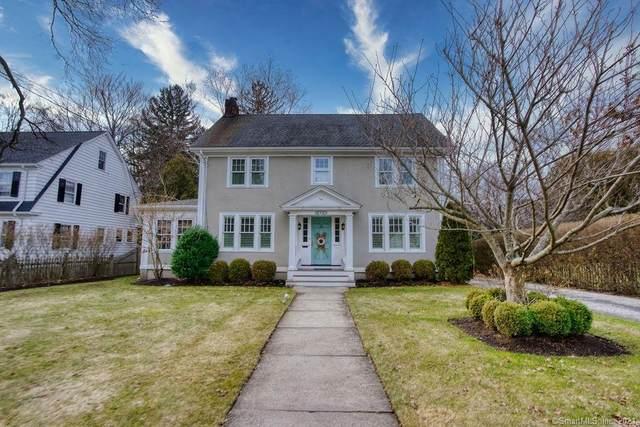 7 Ridgewood Road, West Hartford, CT 06107 (MLS #170366967) :: Forever Homes Real Estate, LLC