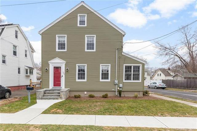 121 Central Avenue, Hamden, CT 06517 (MLS #170366981) :: Carbutti & Co Realtors