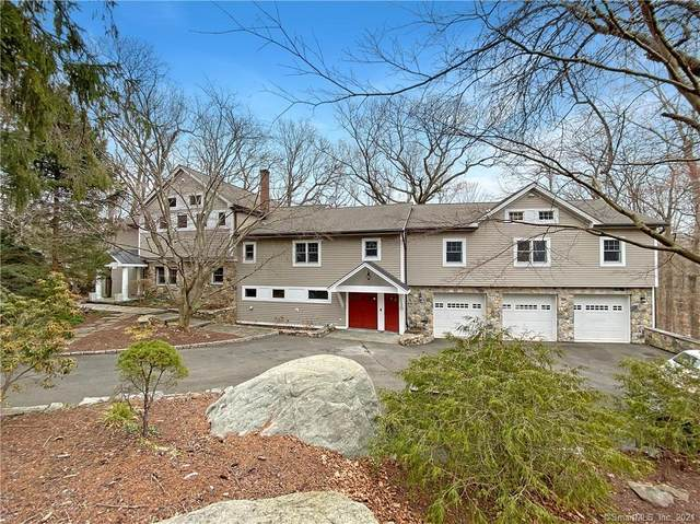 236 Briar Brae Road, Stamford, CT 06903 (MLS #170366983) :: Around Town Real Estate Team