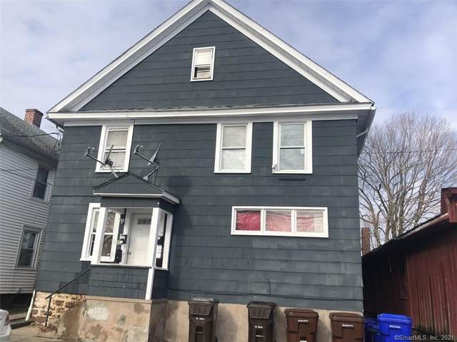 48 Liberty Street, Middletown, CT 06457 (MLS #170366985) :: Carbutti & Co Realtors