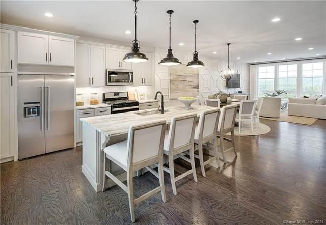 85 Brentwood Circle #54, Danbury, CT 06810 (MLS #170367004) :: Around Town Real Estate Team