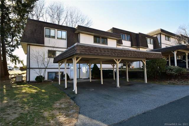 32 Shad Row #32, Suffield, CT 06078 (MLS #170367012) :: NRG Real Estate Services, Inc.