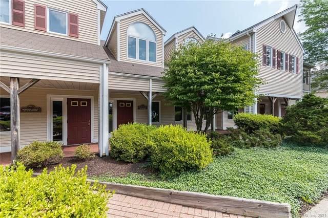 324 Elm Street 104A, Monroe, CT 06468 (MLS #170367050) :: Around Town Real Estate Team
