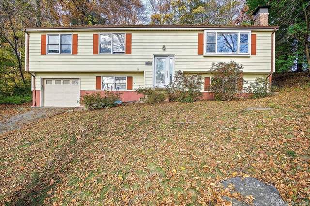 12 Lauren Lane, Norwich, CT 06360 (MLS #170367053) :: Tim Dent Real Estate Group