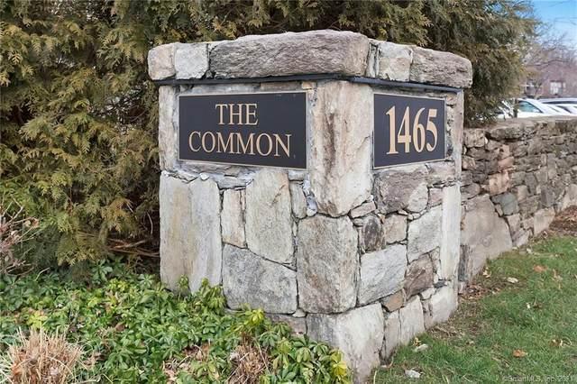 1465 E Putnam Avenue #429, Greenwich, CT 06870 (MLS #170367054) :: Carbutti & Co Realtors