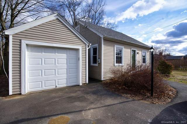 1576 North Street, Suffield, CT 06078 (MLS #170367059) :: NRG Real Estate Services, Inc.