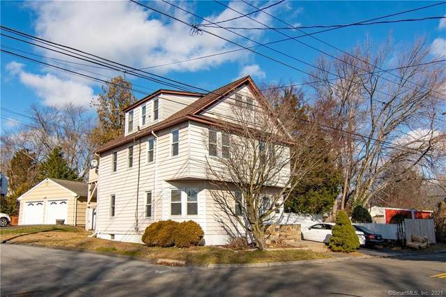 246 Old Stratfield Road, Fairfield, CT 06825 (MLS #170367064) :: Around Town Real Estate Team