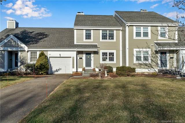 123 Legend Hill Road #123, Madison, CT 06443 (MLS #170367080) :: Galatas Real Estate Group
