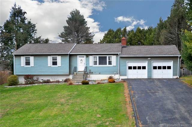 57 Littlefield Road, New Milford, CT 06776 (MLS #170367139) :: Mark Boyland Real Estate Team
