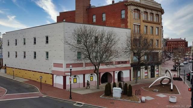 116 Main Street, New Britain, CT 06051 (MLS #170367142) :: Carbutti & Co Realtors