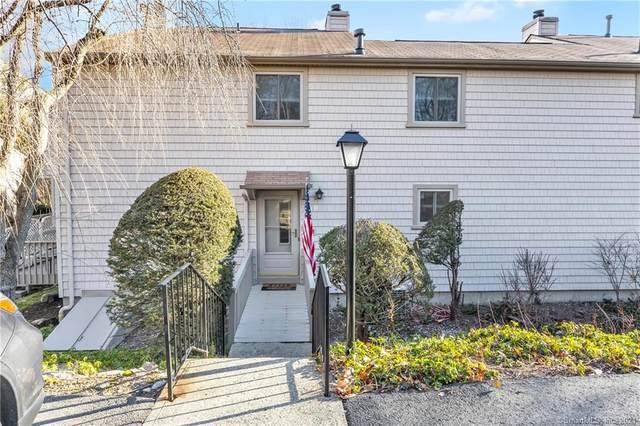 4 Meeting House Road B, Stratford, CT 06614 (MLS #170367149) :: Tim Dent Real Estate Group