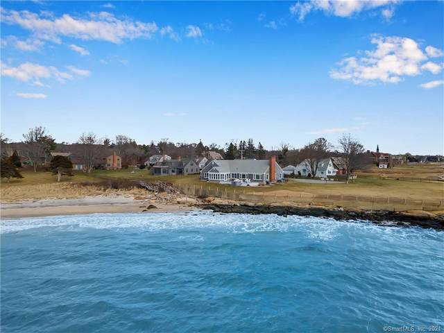 19 Magonk Point Road, Waterford, CT 06385 (MLS #170367154) :: Anytime Realty