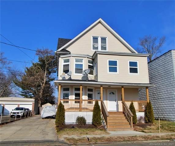 254 Hollister Street, Stratford, CT 06615 (MLS #170367180) :: Forever Homes Real Estate, LLC