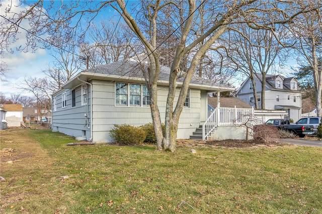 134 Albright Avenue, Stratford, CT 06614 (MLS #170367209) :: Around Town Real Estate Team